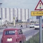 Stuttgart-Freiberg, Ortsschild (Bild: Helmut Beck)
