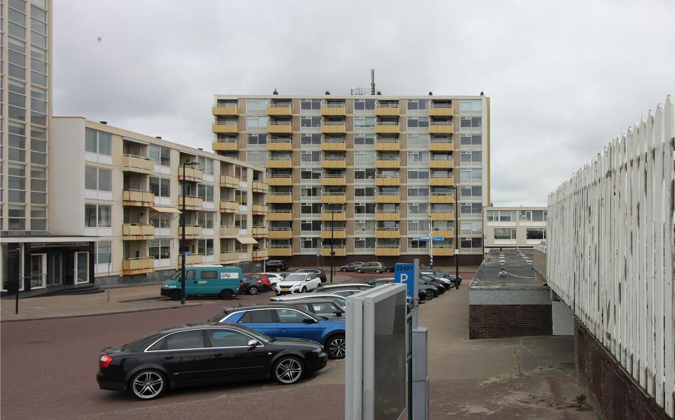 Noordwijk aan Zee (Bild: Lothar Hammer, 2020)