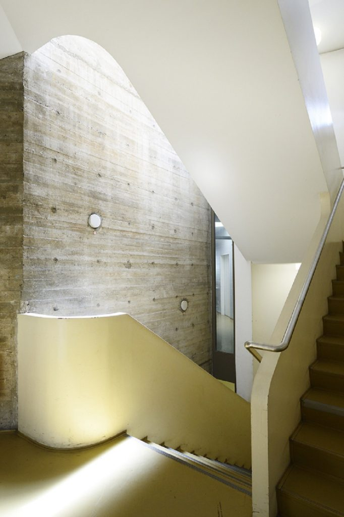 Berlin, Hygieneinstitut, 2020 (Bild: © Kay Fingerle)
