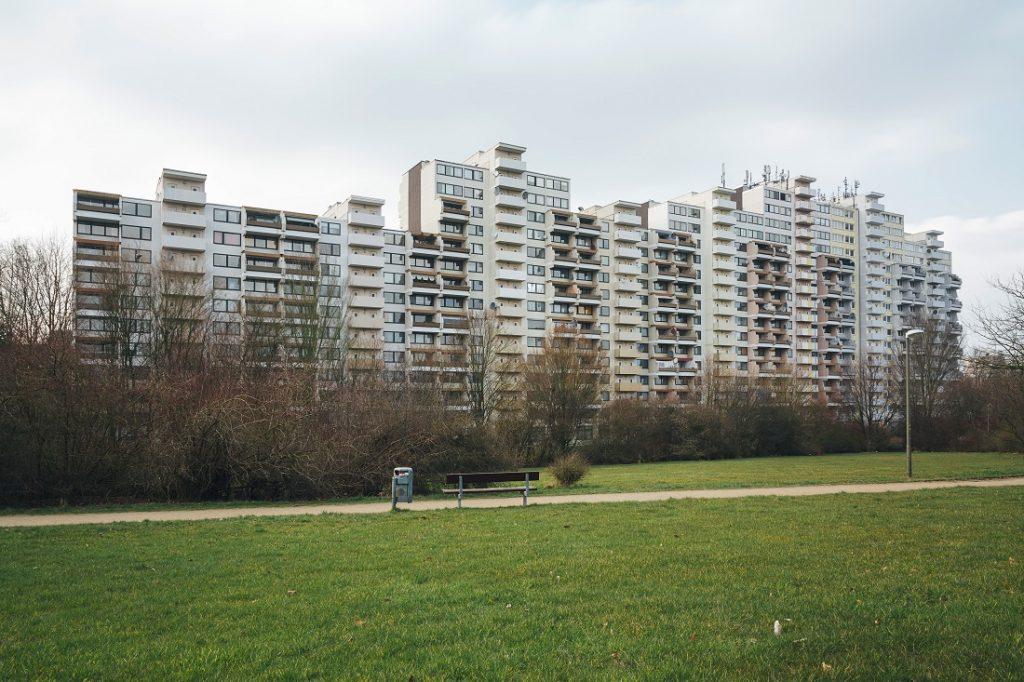 Dortmund, Großer Hannibal (Bild: Ben Kuhlmann)