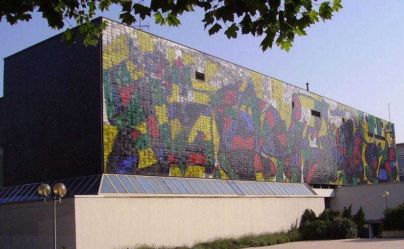 Ludwigshafen: Wilhelm-Hack-Museum wird saniert