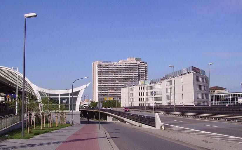 Ludwigshafen: Hochstraßen am Tiefpunkt