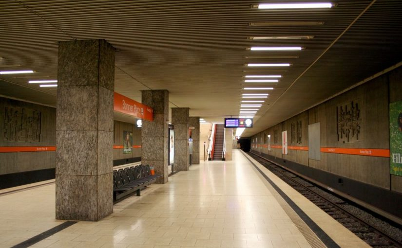 München: 5 × Olympia bitte