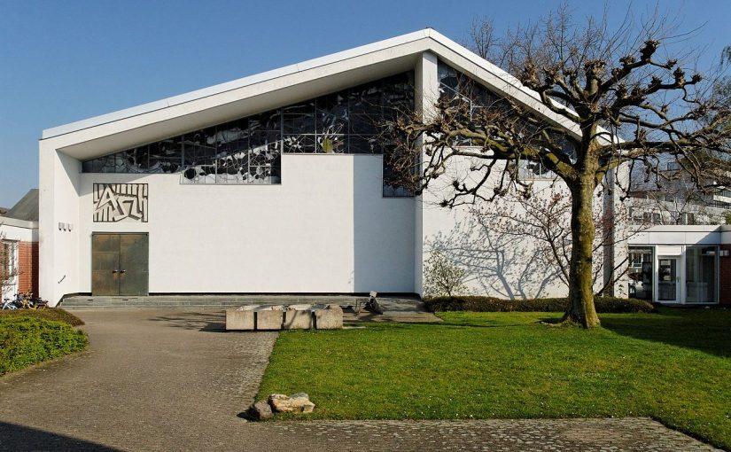 Düsseldorf: Aus für die Bruderkirche
