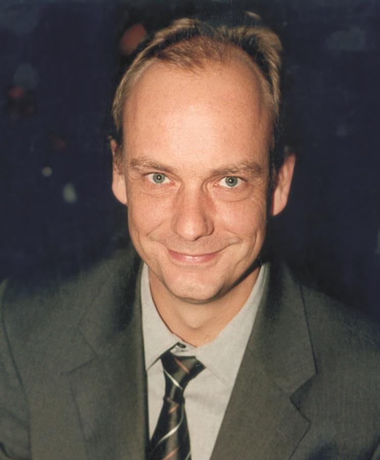 Michael Wiederspahn (Bild: privat)