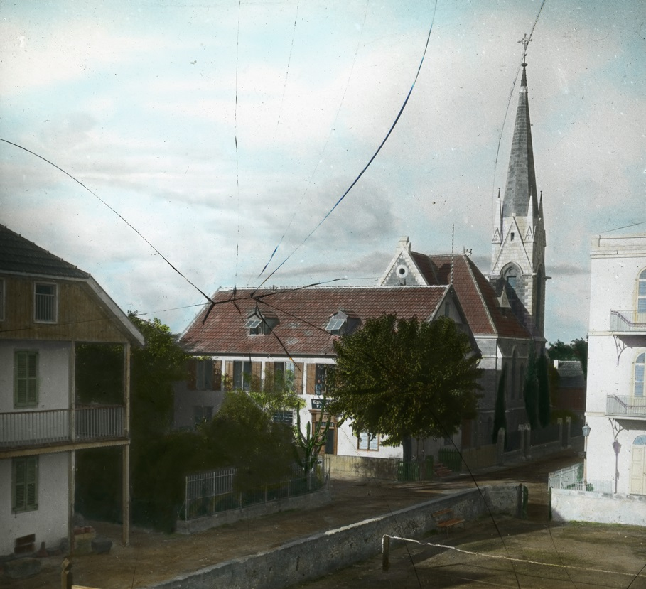 Dt_Kolonie_Jaffa_fr_20_Jh_Bild_Photoverlag_B_H_Copyright_G-Dalman-Institut_Greifswald