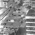 """Die Neue Große Bergstraße – Erfolgsschlager des Wirtschaftswunders und Vorläufer des """"frappant"""" (Bild: Studie Hochschule für bildende Künste Hamburg, 1971)"""