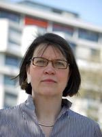 Prof. Dr. Kestin Wittmann-Englert (Bild: privat)