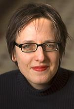 Dr. Sylvia Necker (Bild: privat)