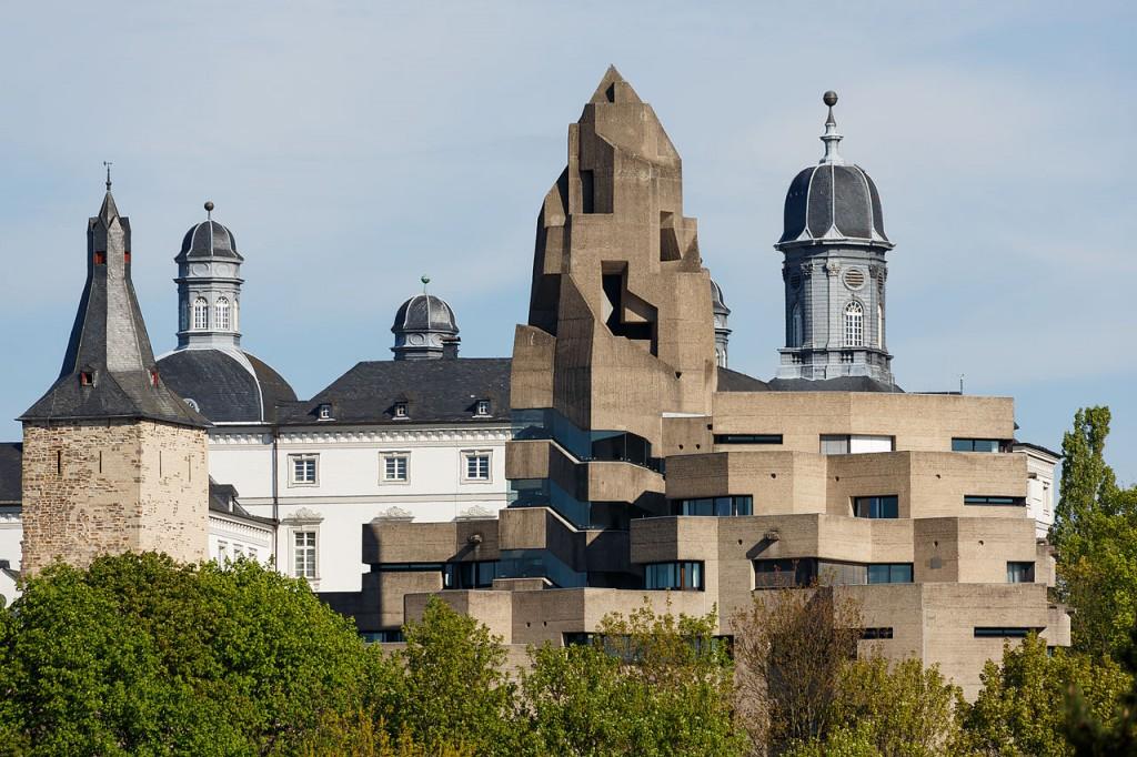 Bensberg, Rathaus (Bild: CEphoto Uwe Aranas)