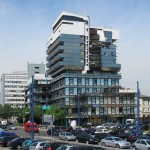 Offenbach, Gothaer-Haus, Straßenansicht (Bild: D. Bartetzko/J. Reinsberg)