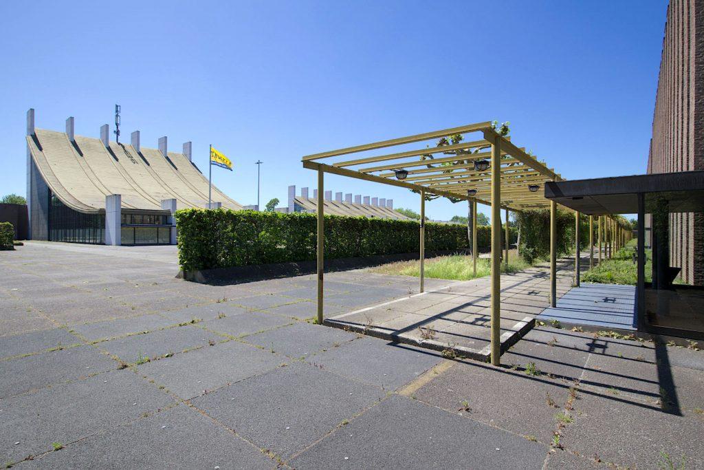 Castrop-Rauxel, Forum und Rathaus (Bild: © Jan Dimog)