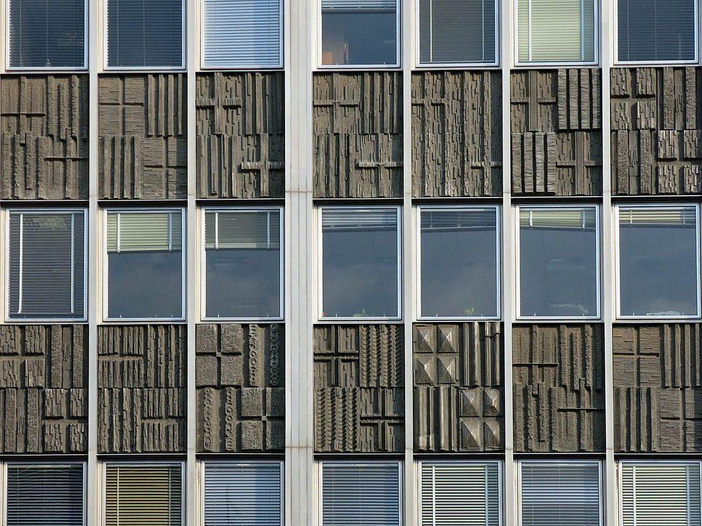 Barcelona, Casa de la Ciutat (Bild: Enfo, CC BY SA 3.0, 2013)