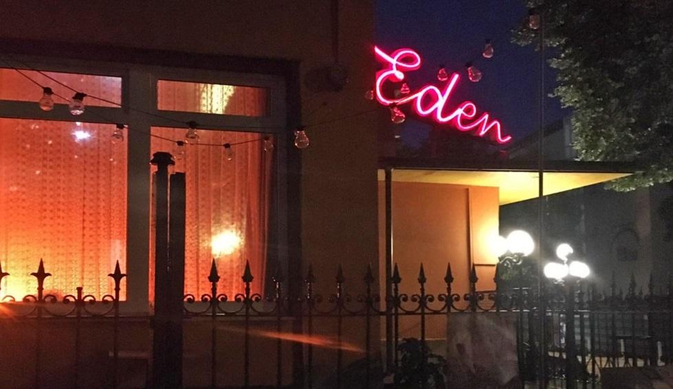 """FACHBEITRAG: Das Cabaret """"Eden"""" in Ulm"""