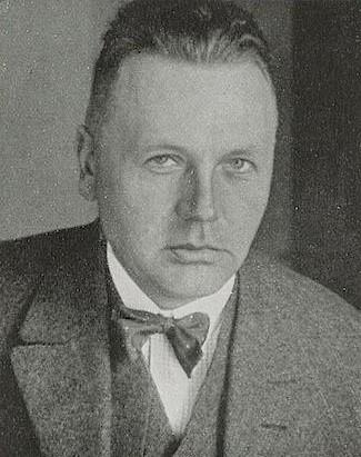 Adolf Meyer (Quelle: Das Neue Frankfurt 9, 1929, Universitätsbibliothek Heidelberg, CC BY SA 3.0)
