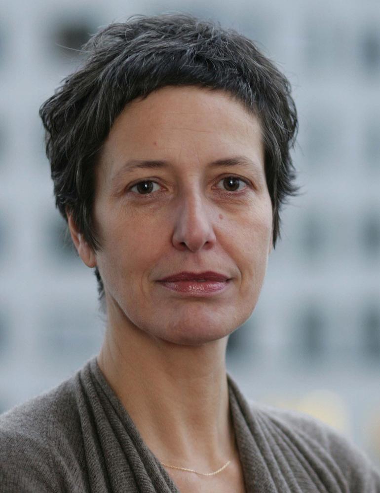 Agnès Laube (Bild: privat)