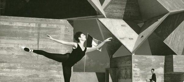 Bat Yam, Rathaus (Foto: Alfred Neumann/Zvi Hecker/Eldar Sharon, 1961-63)