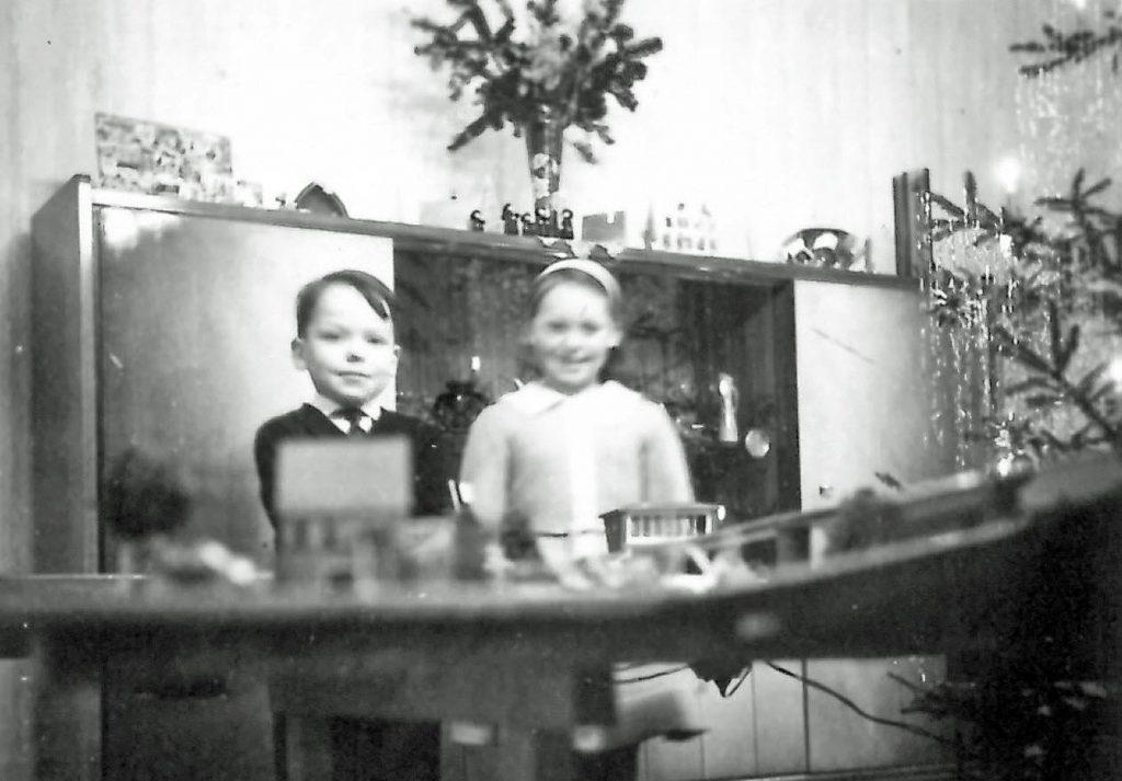 Amandus Sattler, * 1957