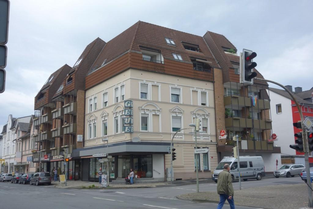 Arnsberg, Bausünde (Bild: Turit Fröbe)