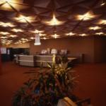 Eingangshalle (Bild: Deutsche Rentenversicherung Baden-Württemberg, W. Trepl, um 1980)