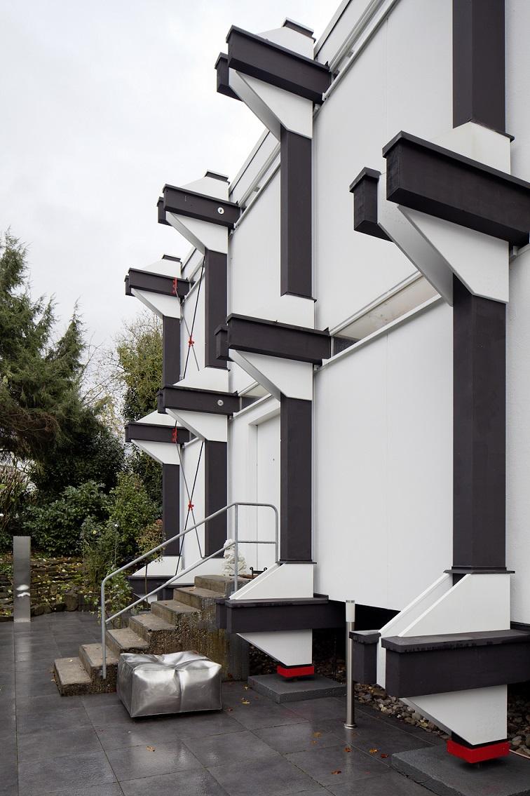 Bad Honnef, Haus Kuckuck (Bild: Hartmut Witte)