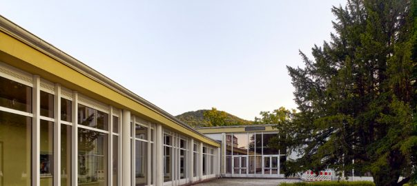 Bad Neuenahr: Kurbauten vor dem Aus