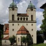 Baden-Baden, Lutherkirche, 1907 (Bild: Gerd Eichmann, CC BY-SA 3.0)