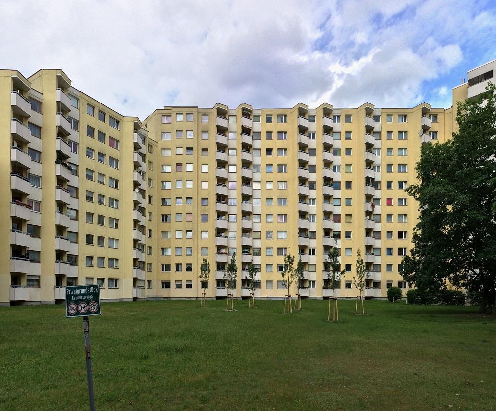 Berlin-Spandau, Falkenhagener Feld (Bild: Gunnar Klack, CC BY SA 2.0, via flickr.com)