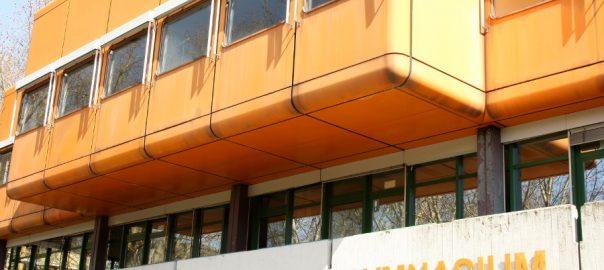 Diesterweg-Gymnasium: Abriss angekündigt