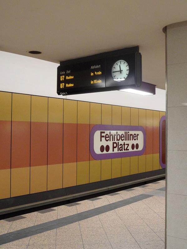 Berlin, Fehrbelliner Platz (Bild: IngolfBLN, CC BY SA 2.0)