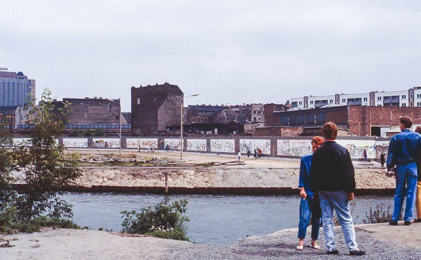 Geteilte Erinnerung im vereinten Berlin
