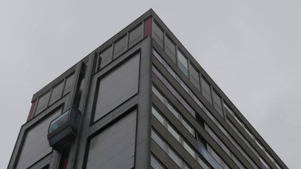 Berlin Excelsior (Bild: Film-Still, Kamera: André Krummel)