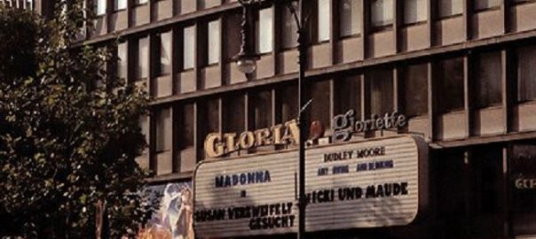 Berlin, Gloria-Palast im Jahr 1985 (Foto: Willy Pragher, Bild: Deutsche Digitale Bibliothek, CC BY 3.0)