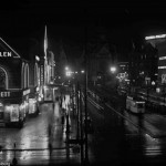 Berlin, Hardenbergstraße, 1936 (Bild: Deutsche Digitale Bibliothek, Willy Pragher, CC BY 3.0)