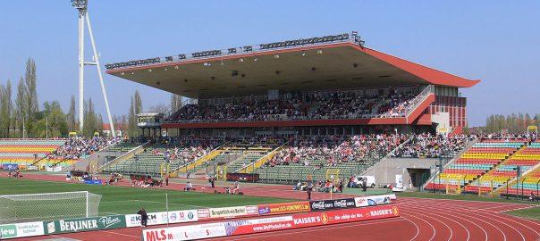 Berlin, Jahnstadion (Bild: Eisern2009, PD, 2009)