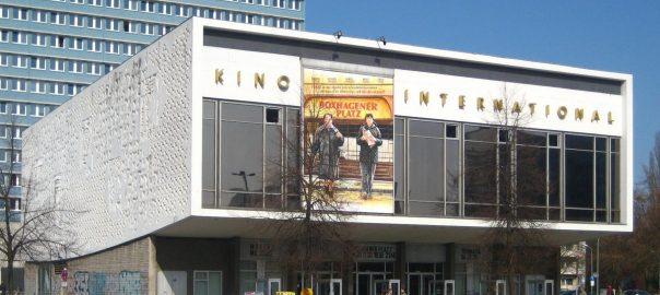Geld fürs Kino International