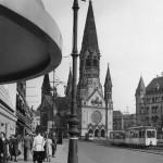 Berlin, Kudamm, 1940 (Bild: Heinz Pollmann, Bundesarchiv, Bild 146-1981-125-13A, CC BY SA 3.0)