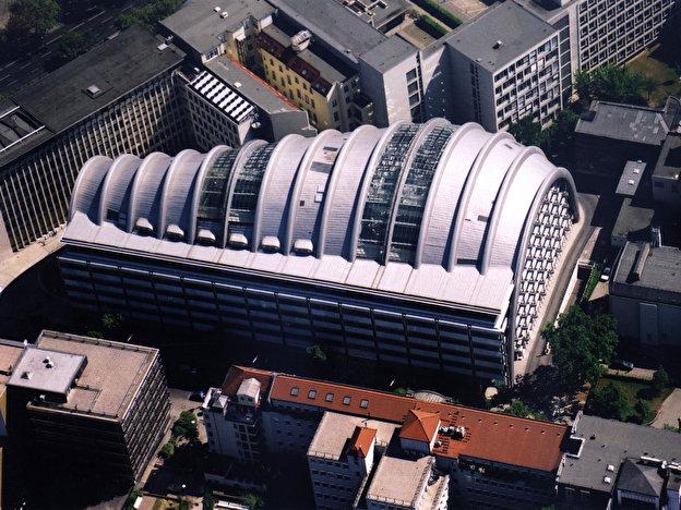 Berlin, Ludwig-Erhard-Haus/IHK (Bild: IHK Berlin)