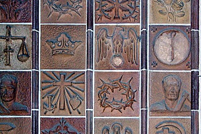 Berlin-Mariendorf, Martin-Luther-Gedächtniskirche (Bild: Harald Rossa, CC BY SA 2.5, 2006)