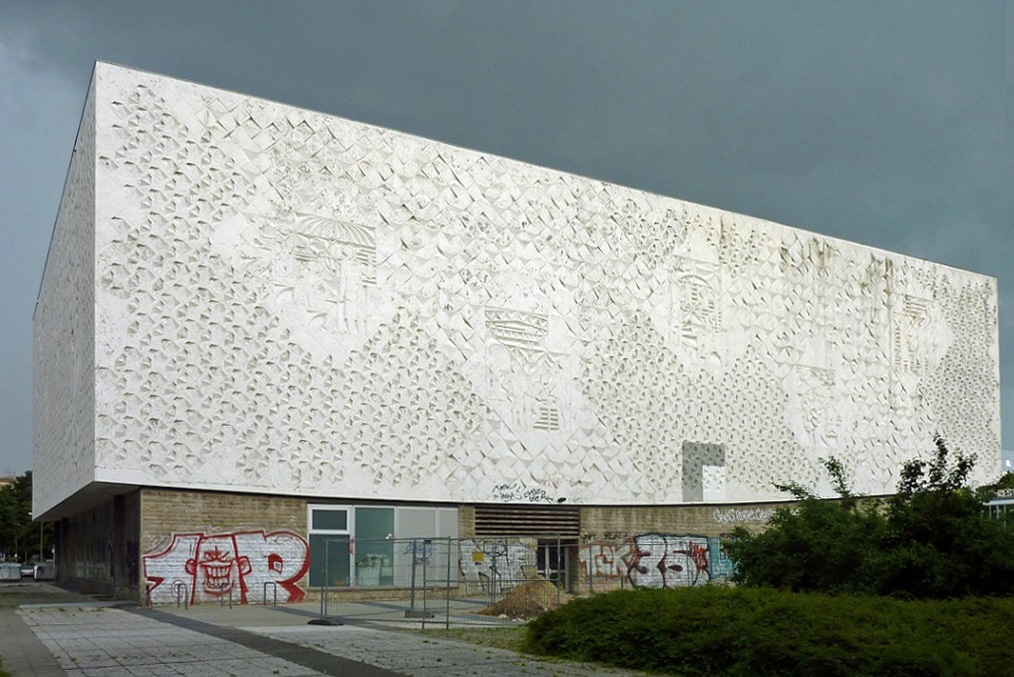 Berlin, Kino International, 2013 (Bil: Lotse, GFDL oder CC BY SA 3.0)