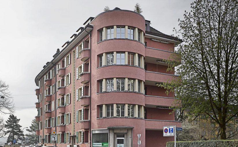 Bern, Schwarztorstraße 1-3 (Bild: Thomas Telley, Adrian Scheidegger)