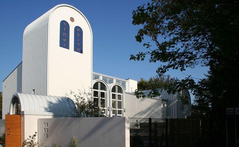 Kirchemoscheesynagoge
