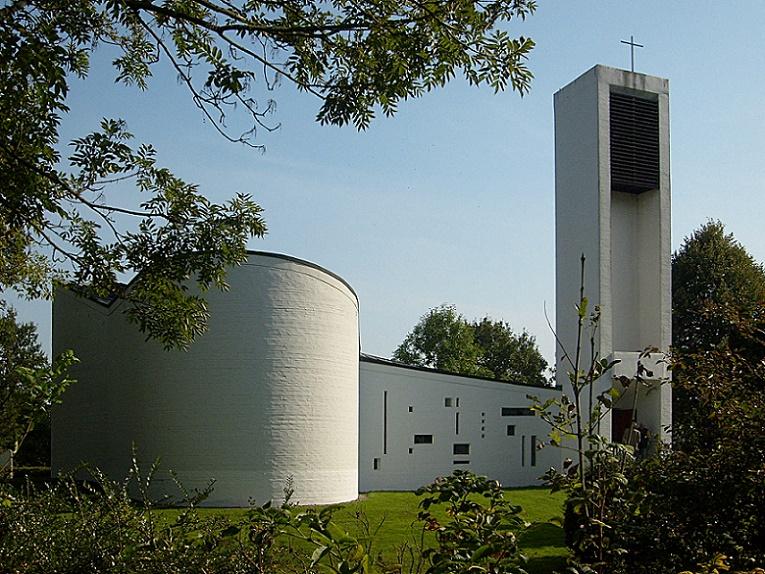 Bliesdorf, Evangelische Kirche (Bild: Matthias Ludwig)
