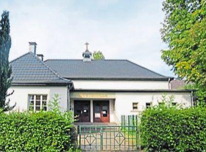 Bochum, Oberlinhaus (Bild: telefonbuch.de)