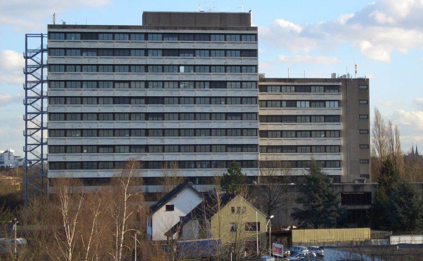 Bonn, AVZ III (Bild: Stefan Knauf, CC0)