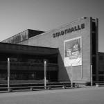 Braunschweig, Stadthalle (Bild: Ulrich Knufinke)