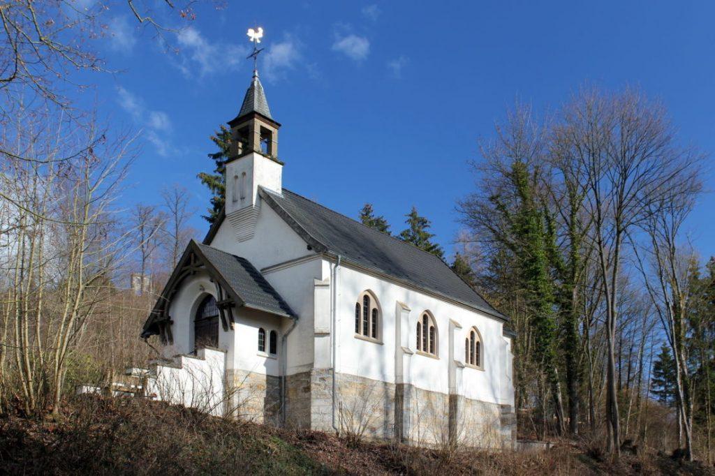 Büren, Trinitatiskapelle (Bild: immobilienscout24.de)