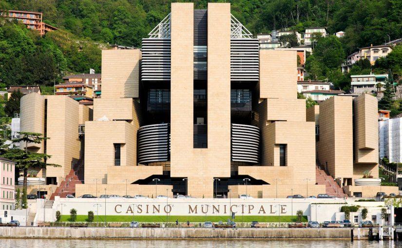 Campione, Casino Minicipale (Bild: AdmComSRL, CC BY-SA 3.0)
