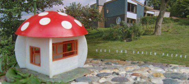 Carlsdorf, Haus Paepke Projekt Pilzkiosk (Bild: Mark Meusel)