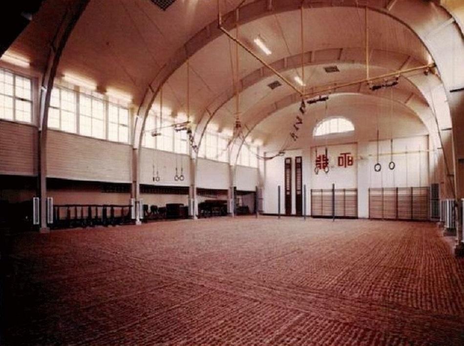 Celle, MTV-Halle (Bild: historische Abbildung)
